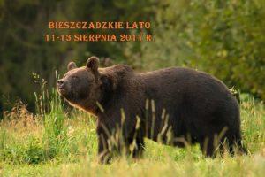 Plener Bieszczadzkie lato sierpnien 2017 baner